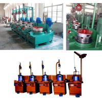 Buy cheap Pulley Wire Drawing Machine from wholesalers