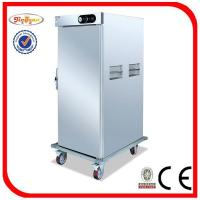 Buy cheap Food warmer cart from wholesalers