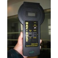 Buy cheap EDC/HAZDUST HD1100 Portable Real Time Dust Monitor from wholesalers