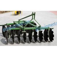 Buy cheap 0020 disc harrow from wholesalers