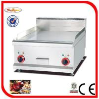 Buy cheap Counter top electric griddle from wholesalers