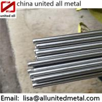 Buy cheap Stainless steel bars 310s Stainless Steel bar from wholesalers