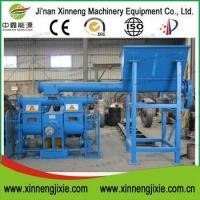 Buy cheap 8mm 80mm coconut shell briquette machines use agricultural waste from wholesalers