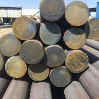 Buy cheap Carbon steel bars 1035 carbon structural steel round bar from wholesalers
