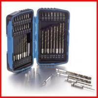 Buy cheap 40pc Electric Hex Shank Drill and Driver Bits Set from wholesalers
