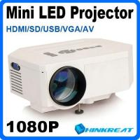 Buy cheap UC30 Projector UC30 Projector from wholesalers