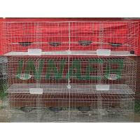 Buy cheap Pigeon Cage pigeon cage from wholesalers