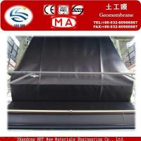 Buy cheap Waterproofing HDPE Geomembrane (2mm) for Construction from wholesalers
