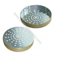 Buy cheap perforated aluminum cover Item NO.: SP0059R from wholesalers