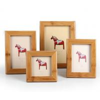 Buy cheap New Style Photo frame, Brushed Aluminum Photo Picture Frame BD-AN074 from wholesalers