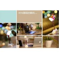 Buy cheap Chirstmas gift Novelty DIY LED Night Lamp Table Home Decoration Romantic Coffee lamp BDLD014 from wholesalers