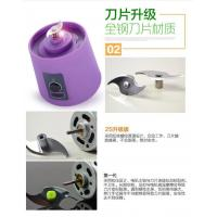 Buy cheap 2016 New Design Portable Juice Making Machine For Travel/Journey/Official TeenagerUsingBD-SH027 from wholesalers