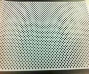 Buy cheap PTFE Sheet PTFE Teflon Perforated Sheets from wholesalers