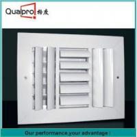 Buy cheap Air Grilles and Diffusers Air Register CBA from wholesalers