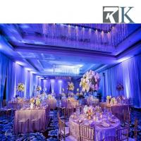 Buy cheap RK Wedding used pipe and drape, product