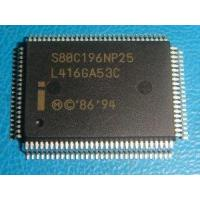 Buy cheap Integrated Circuits S80C196NP25 from wholesalers