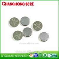 Buy cheap Changhong 3v Lithium Coin Cell CR1632 New Original Cr1632 3v 130Mah Lithium Batt from wholesalers