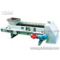 Buy cheap industrial vibrating feeders Dual impeller agitating tank from wholesalers