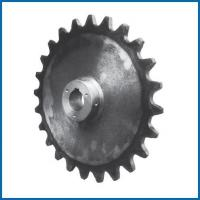 Buy cheap Double Pitch Precision Roller Chain Sprocket Sprockets from wholesalers