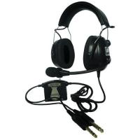 Buy cheap ANR Aviation Headset UFQ-A4 from wholesalers