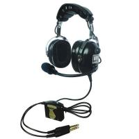 Buy cheap ANR Aviation Headset UFQ-A2 from wholesalers