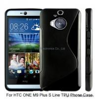 Buy cheap HTC ONE M9 Plus S Line TPU Phone Case from wholesalers