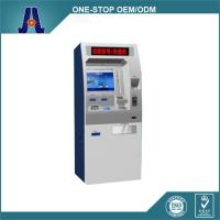 Buy cheap 5self-service kiosk from wholesalers