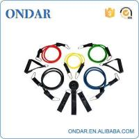Buy cheap ONDAR FITNESS Resistance Tubes product