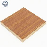 Buy cheap Melamine MDF Sheet from wholesalers