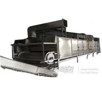 Buy cheap Continuous Nut Roaster Machine from wholesalers