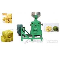 Buy cheap Pistachio strip cutting machine Mung Bean Peeler Machine For Sale from wholesalers