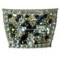Buy cheap Diamante Shoe Buckle, Shoe Jewelry from wholesalers