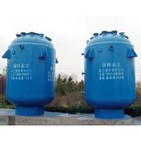 Buy cheap Glass enamel closed reaction tank 12500L from wholesalers