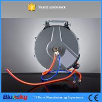 Buy cheap Water And Air Double Hose Reel BSH-WA10 product