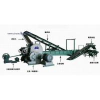 Buy cheap WTR-300 Waste Tyre Recycling Machine 30mesh from wholesalers