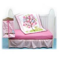 Buy cheap Bedding Girl Tree Bedding Set 4pc from wholesalers
