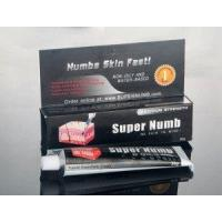 Buy cheap 30Gr Super Numb Pain Relief Tattoo Numbing Cream from wholesalers