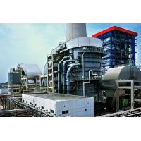 Buy cheap Rice Husk & Straw Biomass Power Plant Boiler from wholesalers