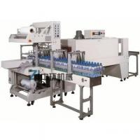 Buy cheap Automatic Case Packer Auto (PE) Shrink Packager ST-6030A+SM-6040 from wholesalers
