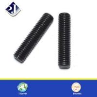 Buy cheap Stud Bolt And Rod Mertic Full Thread Stud from wholesalers