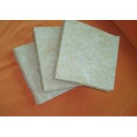 Buy cheap Insulation batts bamboo floor insulation from wholesalers