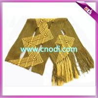 Buy cheap Acrylic knit chevron scarf Product No.:ODI-1511706 from wholesalers