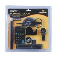 Buy cheap School Tools Office Stationery Set 27010025 from wholesalers