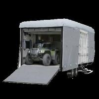 Buy cheap RV Cover Toy Hauler Cover from wholesalers