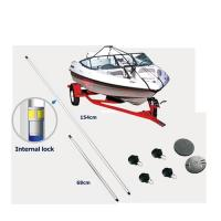 Buy cheap Marine Accessory Boat Cover Support System from wholesalers