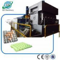 Fully Automatic Large Capacity Paper Pulp Egg Tray Production Line SHZ-4500