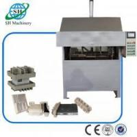 Buy cheap Paper Pulp Egg Tray Making Machine Machinery for Industrial Packaging SHW-700 from wholesalers