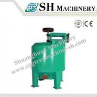 Buy cheap Paper Tissue Pulp Making Machine Equipment/Pulper for Pulp Sheets Making from wholesalers