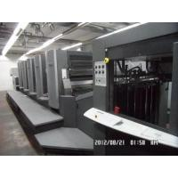 Buy cheap PLANETA Used Printing Machine 2008 SM CD 102-5 from wholesalers