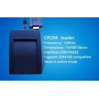 Buy cheap RFID Reader RFID Reader ... from wholesalers